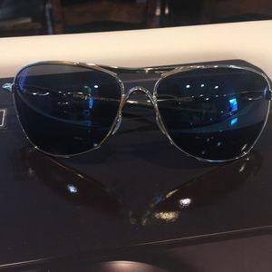 Oakley Crosshair Aviator Polarized Sunglasses